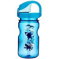 Nalgene OTF Slate 350ml - Ivó palack