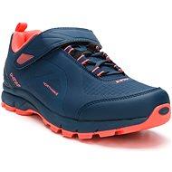 Northwave Escape Evo - kék/narancsszín - Kerékpáros cipő