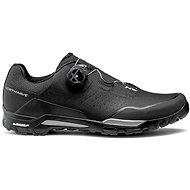 Northwave X-Trail Plus 45 - fekete - Kerékpáros cipő