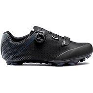Northwave Origin Plus 2 fekete / fekete EU 40/257 mm - Kerékpáros cipő