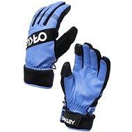 Oakley Factory Winter Glove 2 Dark Blue - Síkesztyű
