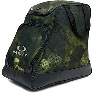 Oakley Snow Boot Bag Geo Camo P U - Sporthátizsák