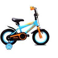 """OLPRAN Matty 12"""" - Gyerek kerékpár 12"""""""