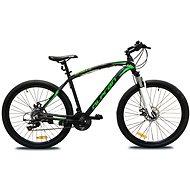 """Olpran Apollo 29"""" fekete/zöld - Mountain bike 29"""""""
