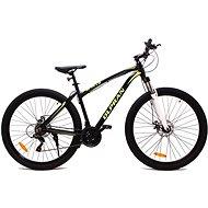 """Olpran Apollo 29"""" fekete/sárga - Mountain bike 29"""""""