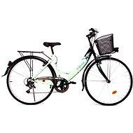 """Olpran Mercury Lux 28"""" L menta - Cross kerékpár"""
