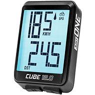 One Cube 12.0 - Kerékpáros computer