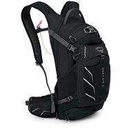 Osprey Raptor 14 Black - Hegymászó hátizsák