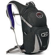 Osprey Verve 9 Raven Black - Hegymászó hátizsák