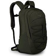 Osprey Axis, cypress green - Városi hátizsák