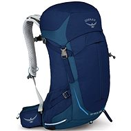 Osprey Stratos 26 II, eclipse blue