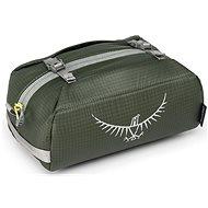 Osprey ULTRALIGHT WASHBAG PADDED shadow grey - Kozmetikai táska