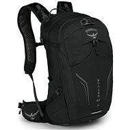 Osprey Syncro 20 Ii Black - Sporthátizsák