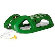 Rolly Toys John Deere zöld - Szánkó