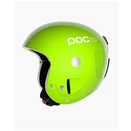 POC POCito Skull Fluorescent Yellow/Green Adjustable - Sísisak