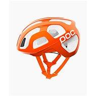 POC Octal Zink Orange - Kerékpáros sisak