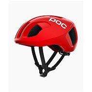 POC Ventral SPIN Prismane Red - Kerékpáros sisak