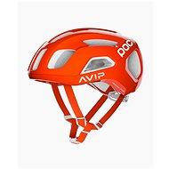 POC Ventral AIR SPIN Zink Orange AVIP M/54-59cm - Kerékpáros sisak