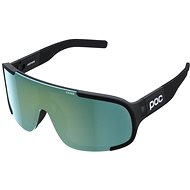 Kerékpáros szemüveg POC Aspire Uranium Black Translucent GDG