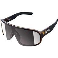 Kerékpáros szemüveg POC Aspire Tortoise Brown VSI