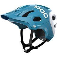 POC Tectal Race SPIN Basalt Blue/Hydrogen White Matt XSS - Kerékpáros sisak