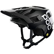 POC Kortal Race MIPS Black Matt/Hydrogen White MLG - Kerékpáros sisak