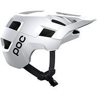POC Kortal Hydrogen White Matt XSS - Kerékpáros sisak