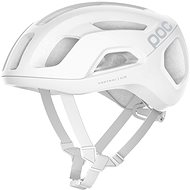 Kerékpáros sisak POC Ventral AIR SPIN Hydrogen White Matt