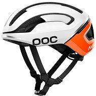 POC Omne Air SPIN Zink Orange AVIP - Kerékpáros sisak
