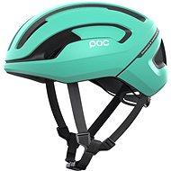 POC Omne Air SPIN Fluorit Green Matt SML - Kerékpáros sisak