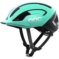 Kerékpáros sisak POC Omne Air Resistance SPIN Fluorite Green