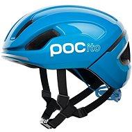 POC POCito Omne SPIN Fluorescent Blue XSM - Kerékpáros sisak