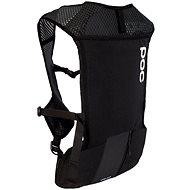 POC Spine VPD Air Backpack Vest Uranium Black ONE - Kerékpáros védőfelszerelés
