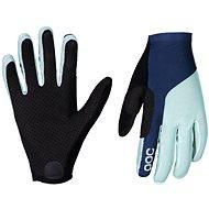 Essential Mesh Glove Apophyllite Green/Turmaline Navy L