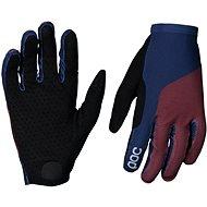 Essential Mesh Glove Propylene Red/Turmaline Navy L