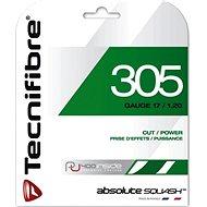 Tecnifibre 305 Green 1,20 12 m - Squash ütő húr