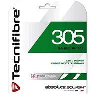 Tecnifibre 305 Green 1,10 12 m - Squash ütő húr