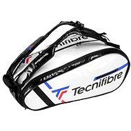 Tecnifibre Tour Endurance 12R white - Sporttáska