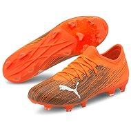 PUMA ULTRA 3.1 FG AG narancsszín/fekete EU 44/285 mm - Futballcipő
