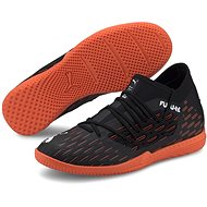 PUMA FUTURE 6.3 NETFIT IT fekete/narancsszín EU 44,5/290 mm
