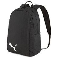 PUMA teamGOAL 23 Backpack fekete