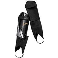 PUMA King ES, fekete, XS-es méret - Futball lábszárvédő