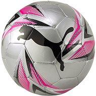 PUMA ftblPLAY Big Cat Ball ezüst-rózsaszín, méret: 3 - Futball labda