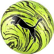 Puma SHOCK ball zöld - Focilabda