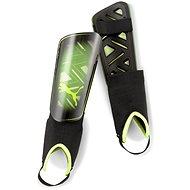 PUMA Ultra Light Ankle fekete / zöld - Sípcsontvédő