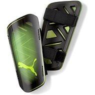 PUMA Ultra Light Strap fekete / zöld - Sípcsontvédő