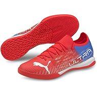 PUMA_ULTRA 3.3 IT piros / fehér - Futballcipő