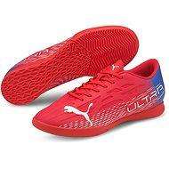 PUMA_ULTRA 4.3 IT piros / fehér - Futballcipő