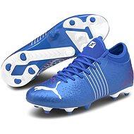 PUMA_FUTURE Z 4.2 FG AG kék / piros - Futballcipő