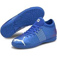 PUMA_FUTURE Z 4.2 IT Jr kék / piros - Futballcipő